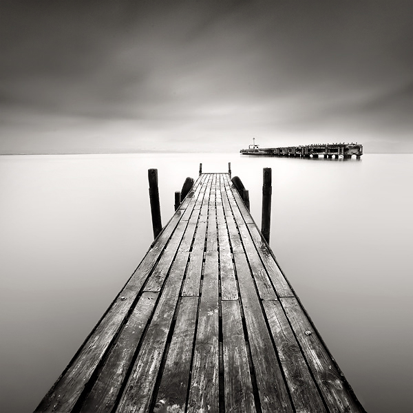 Beautiful Black And White Landscape Photography By Nilgun