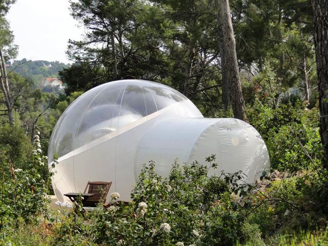 BubbleTree: Website | Facebook | Amazon Via [Fubiz] Home Design Ideas