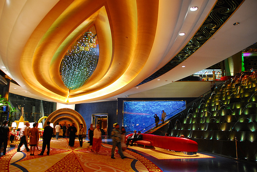 Inside The Spectacular Burj Al Arab Dubai 14 Pics