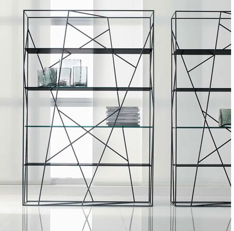 Other Notables That Are Not For Sale A The Equation Bookshelf By Estudio Breder