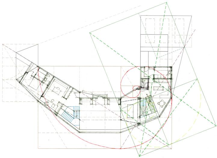 fibonacci architecture