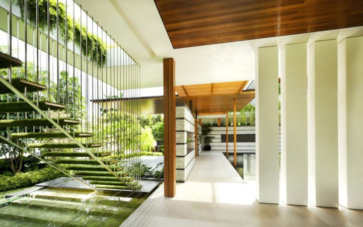 Singapore 39 s beautifully soulful willow house for Willow house singapore