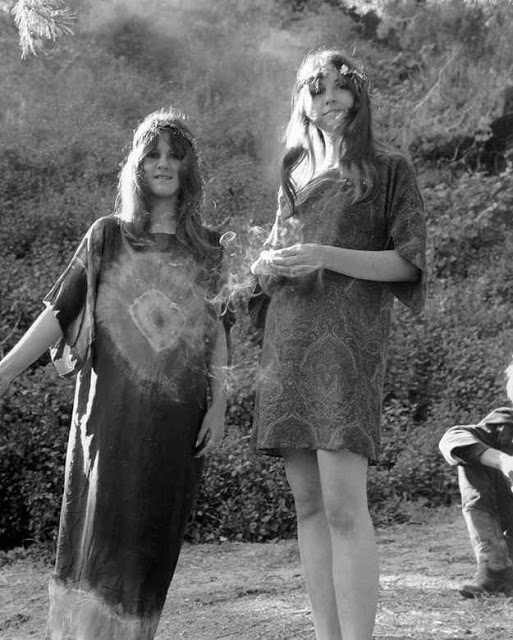 Hippie fashion in the 1970s 65