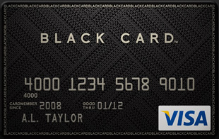 Amex S Centurion Card Needed Some Competition Introducing The Visa