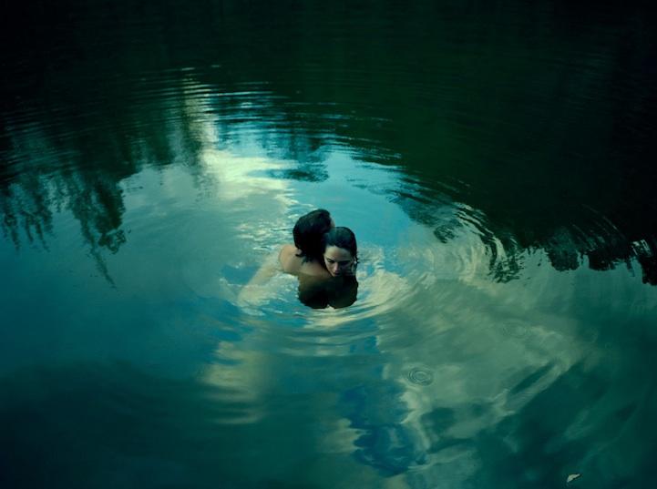 Tamara Dean's Hauntingly Beautiful Photography