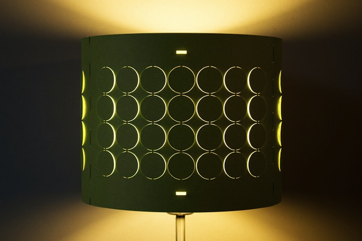 Modern lampshades with intricate patterns 8 total mozeypictures Gallery