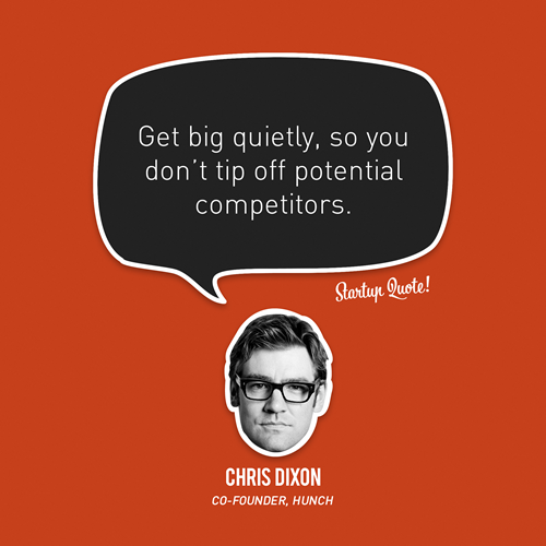 Insightful Startup Quotes From Successful Entrepreneurs