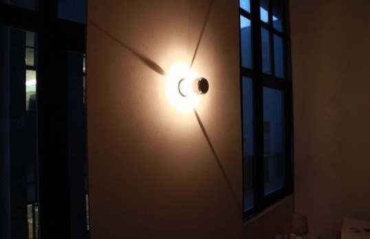 Modern Design Shadow Clock 5 Pics