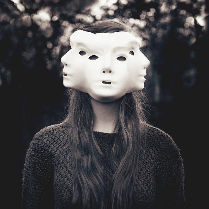 18-Year-Old Photographer's Spectacular Conceptual Self ...