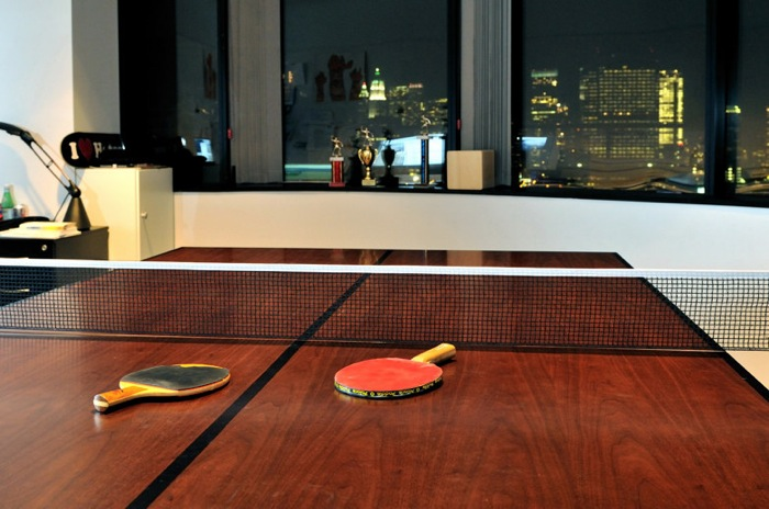 Modern Design Office Table Tennis 8 Photos