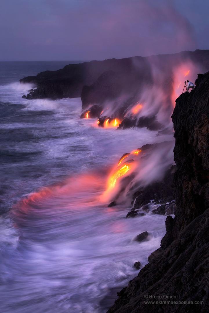 Photography Classes Big Island Hawaii