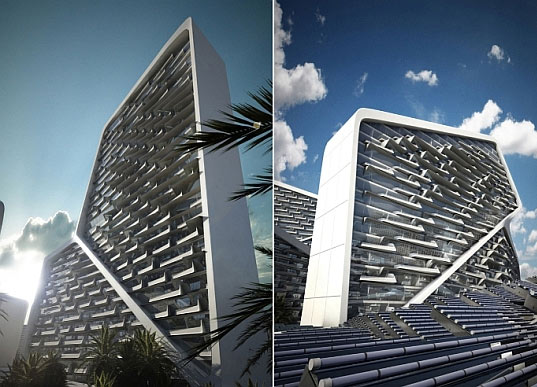 Modern architecture solar panel mania dubai 8 pics for Architecture ecologique