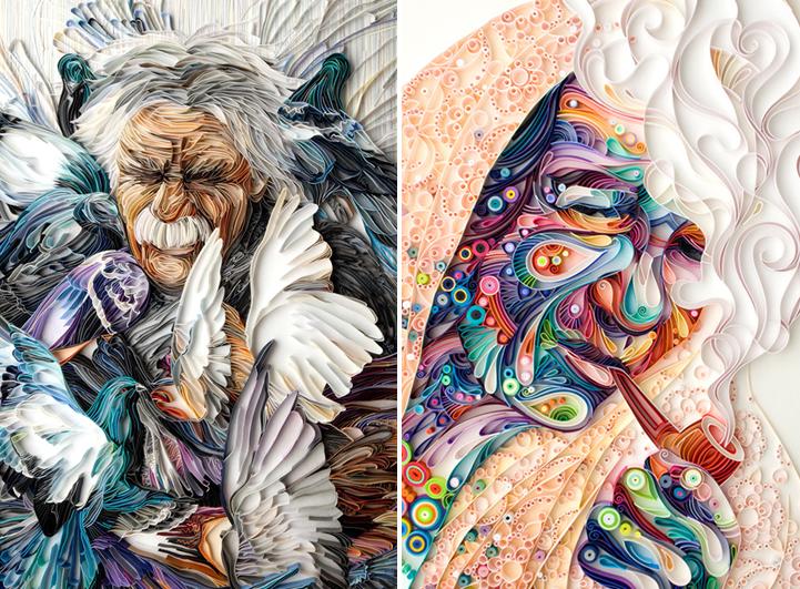 10 Cutting Edge, 21st Century Artists from Bruce Munro to Yayoi Kusama