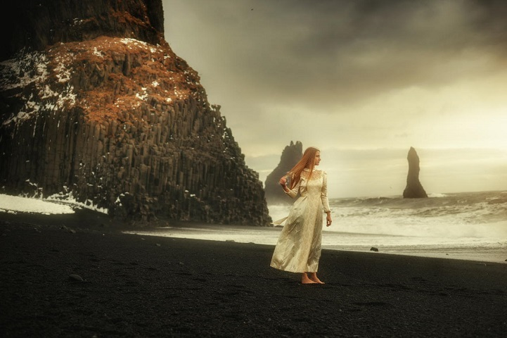 Couple Travels the World Capturing Candid Fairy Tale Images