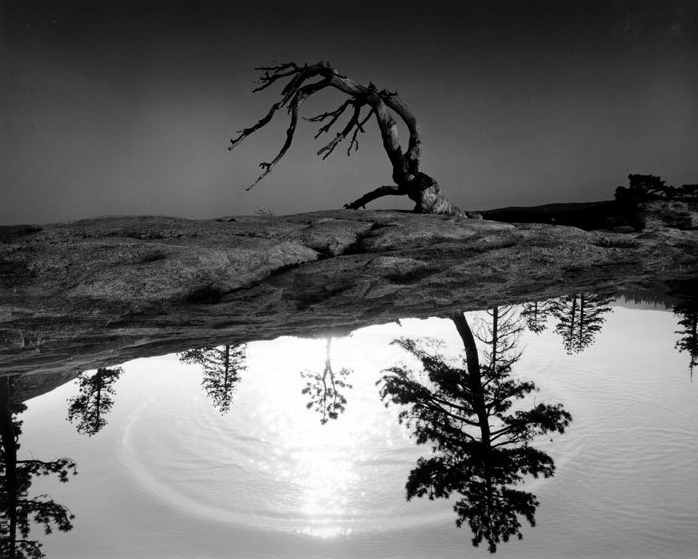 Pioneer of Surreal Photography
