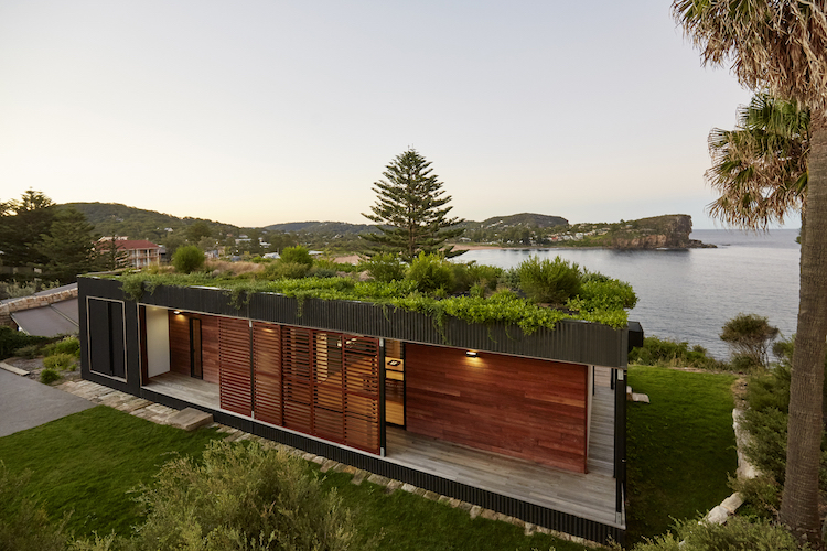 The Avalon House In New South Wales