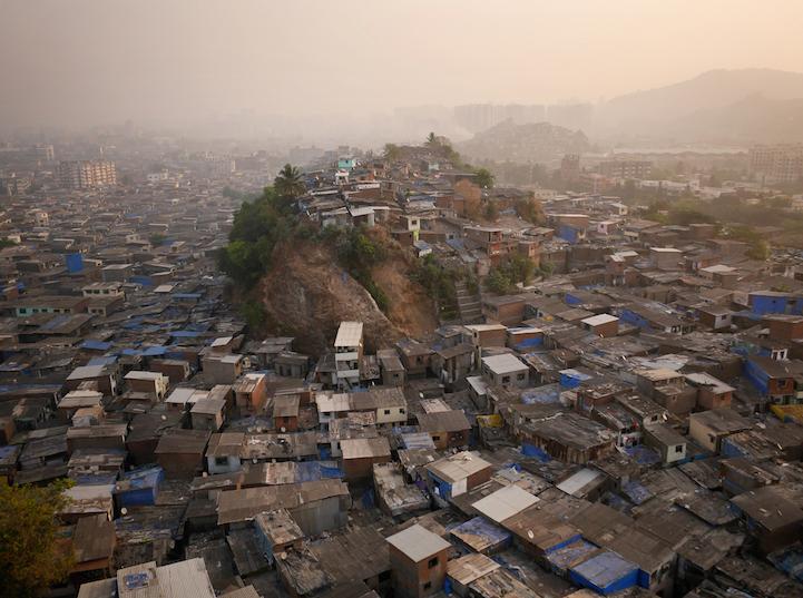Stunning Drone Photos Capture World Landmarks From a Bird's
