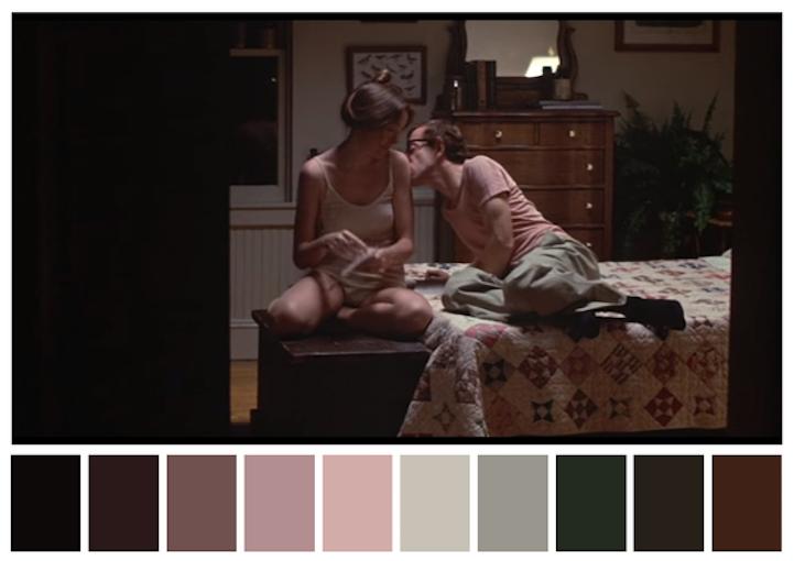 Blue is the warmest color 2013 lesbian sex scenes - 2 part 5