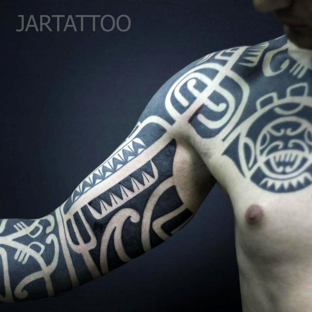 blackout tattoo 9