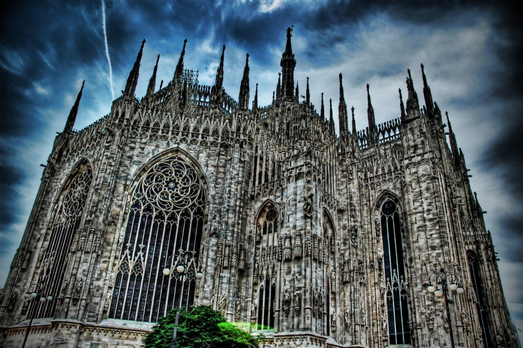 Hi Def Pics Amazingly Beautiful Cathedrals Of Europe 11