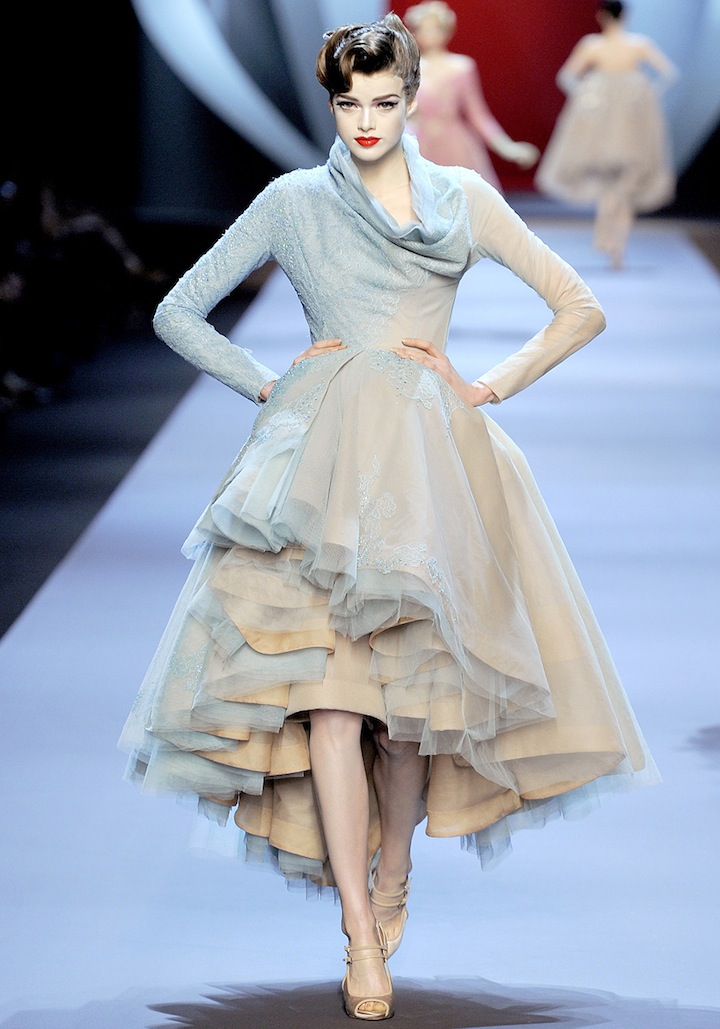 Картинки платье высокая мода