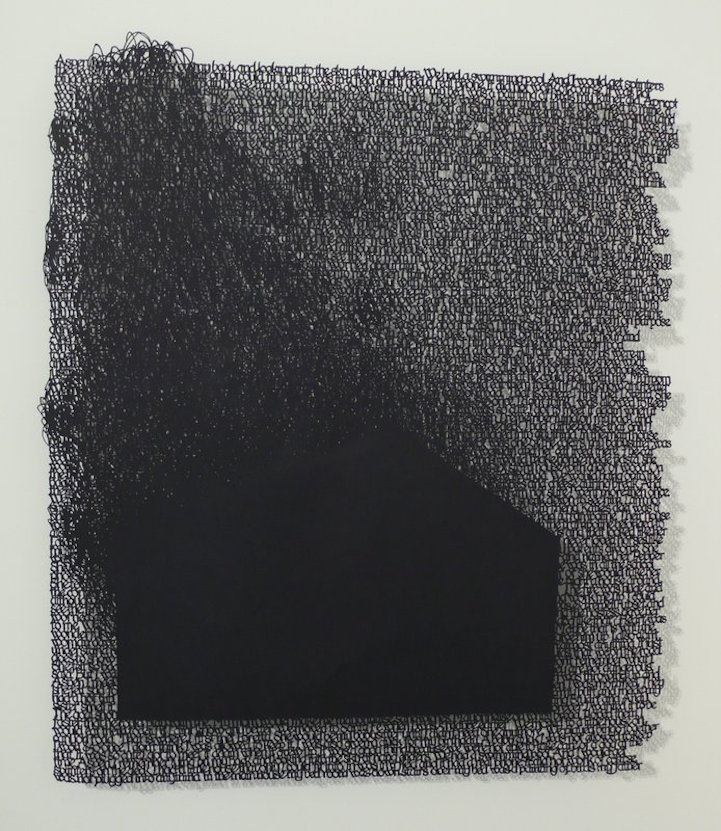 how to cut intricate patterns in paper