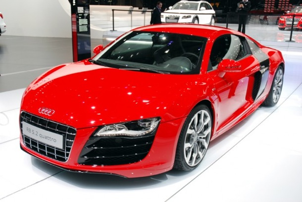 Geneva motor show best cars in show 18 cars for Moss motors used cars airport