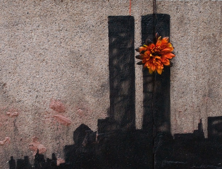 Banksy's Top 10 Most Creative and Controversial NYC Works