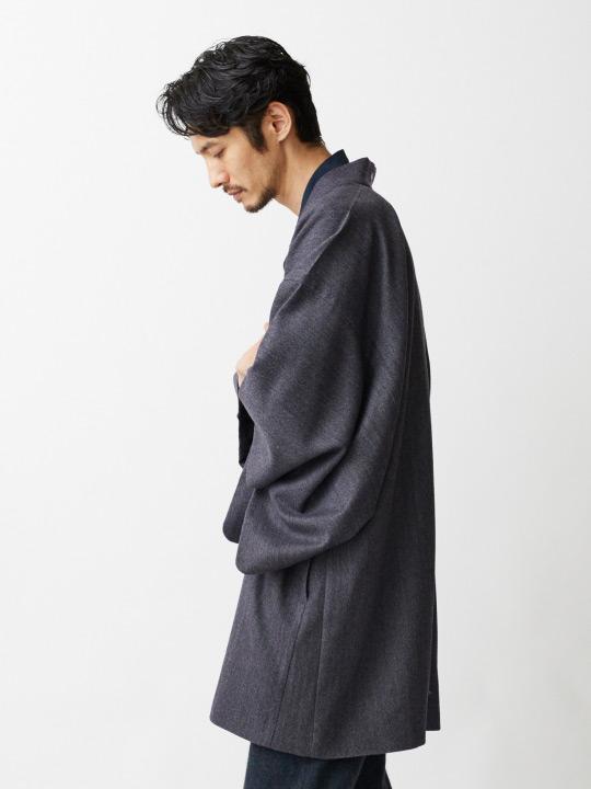 Luxury Kimono