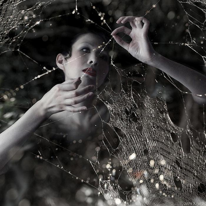 Beautiful and Dark Surreal Art (40 photos)