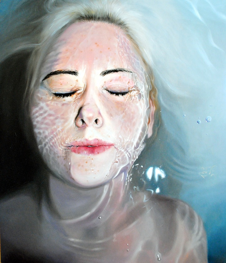 Kanevsky Liquin Oil Paint