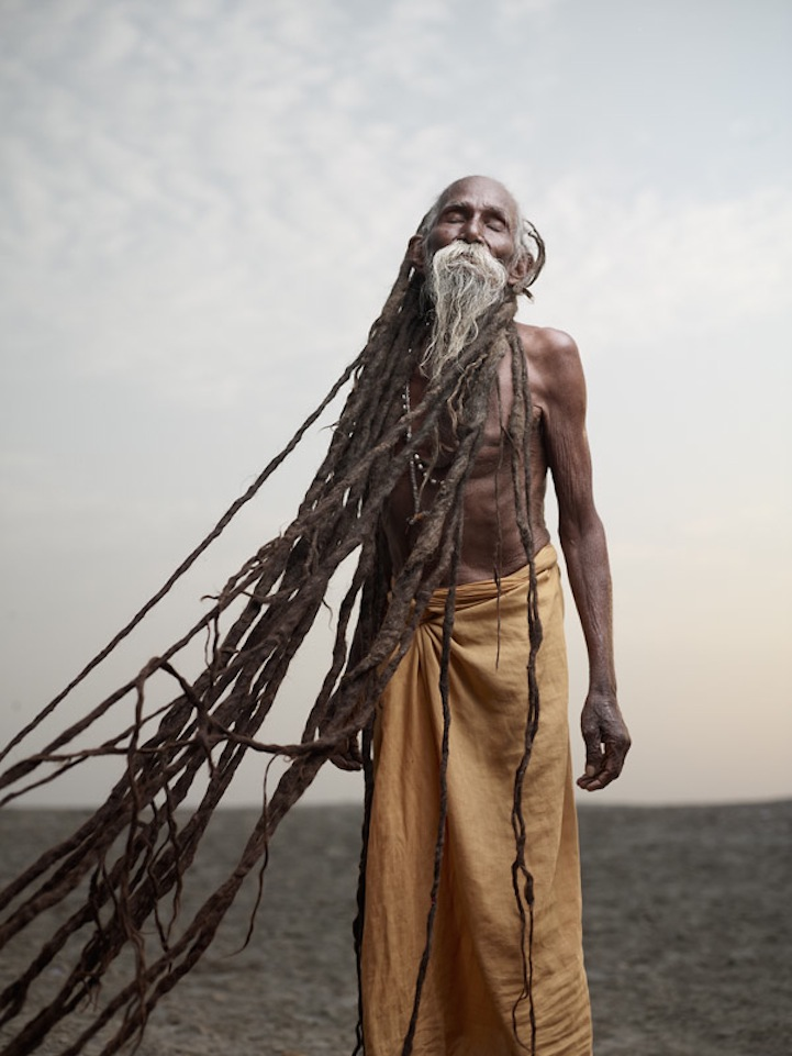 The Spiritual Life of the Aghori Sadhu