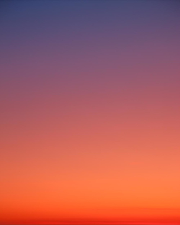 capturing gorgeous sky colors