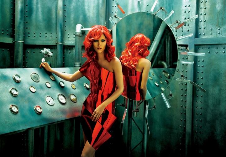 Calendar Art Sci : Futuristic sci fi calendar