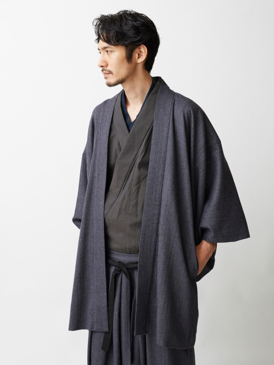 Traditional Samurai Jackets Are Making a Chic ...