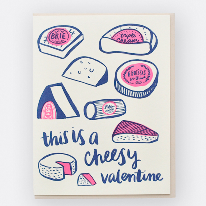23 valentines day cards to express your love in a quirky way