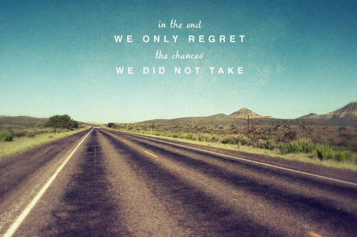 Inspiring Quotes About Embracing Life's Adventures