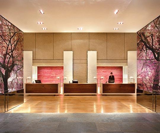 Modern Concierge Desk | www.pixshark.com - Images ...