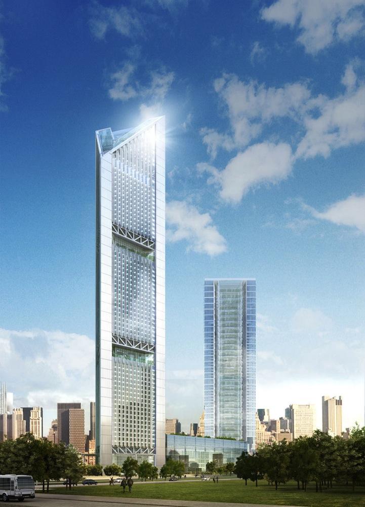 Modern Architecture Vietnam S Stunning New Skyscraper 3