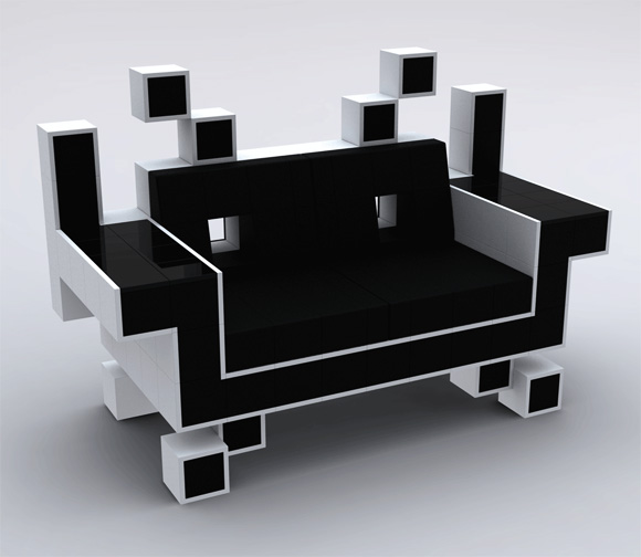 Simple Cool Couch How Would It Be To Have In The Game Inspiration Decorating