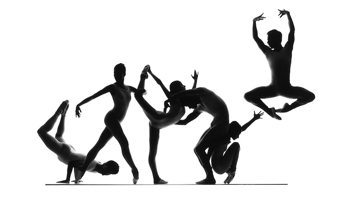 Dynamic Photos Capture The Fluid Grace Of Dancers