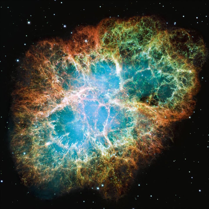 hubble space telescopes most breathtaking images of the