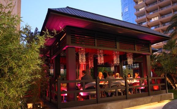 Italian Food Near Me Abandone Building Casa: Maya Bay: A Modern Japanese Restaurant In Monaco (6 Pics