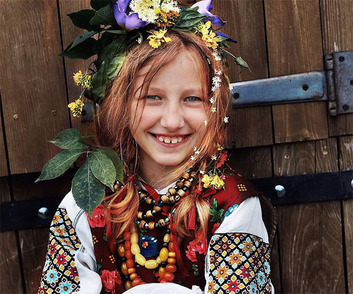 Really. ukrainian teen innocent share