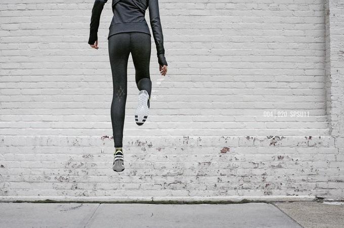 Nike's Levitation Series (13 pics)