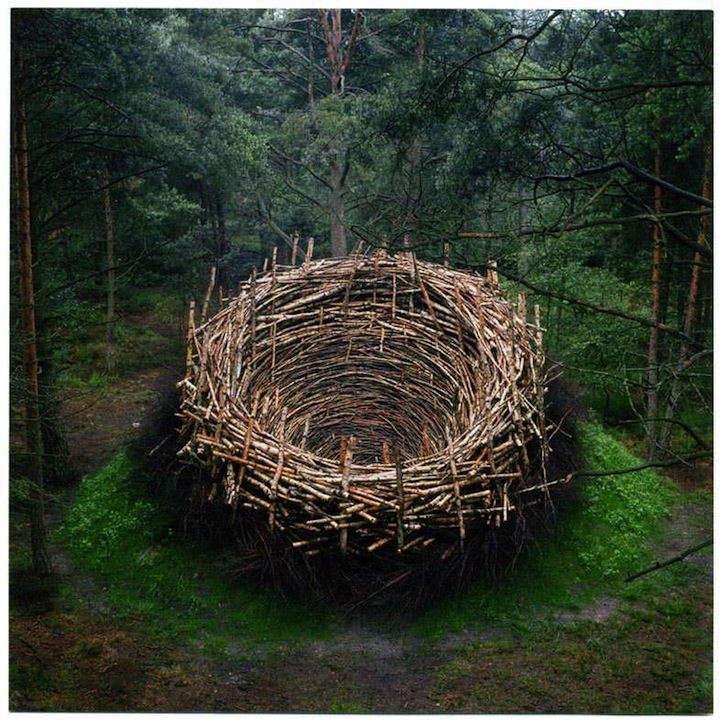 21 Unforgettable Examples of Land Art