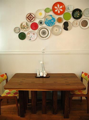 10 vintage modern decorating ideas that i love