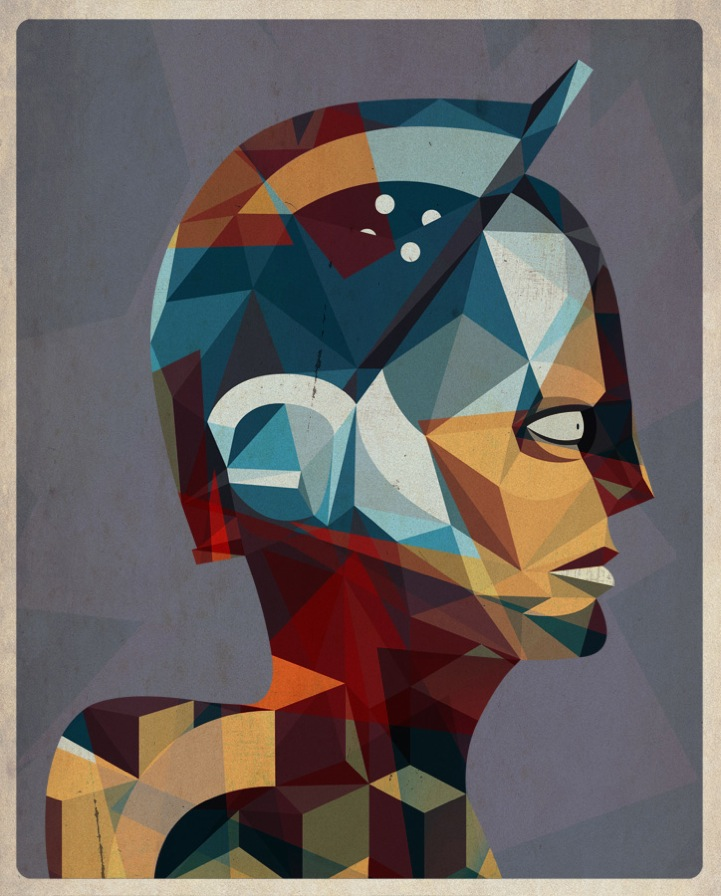 Images Of Cubist Paintings