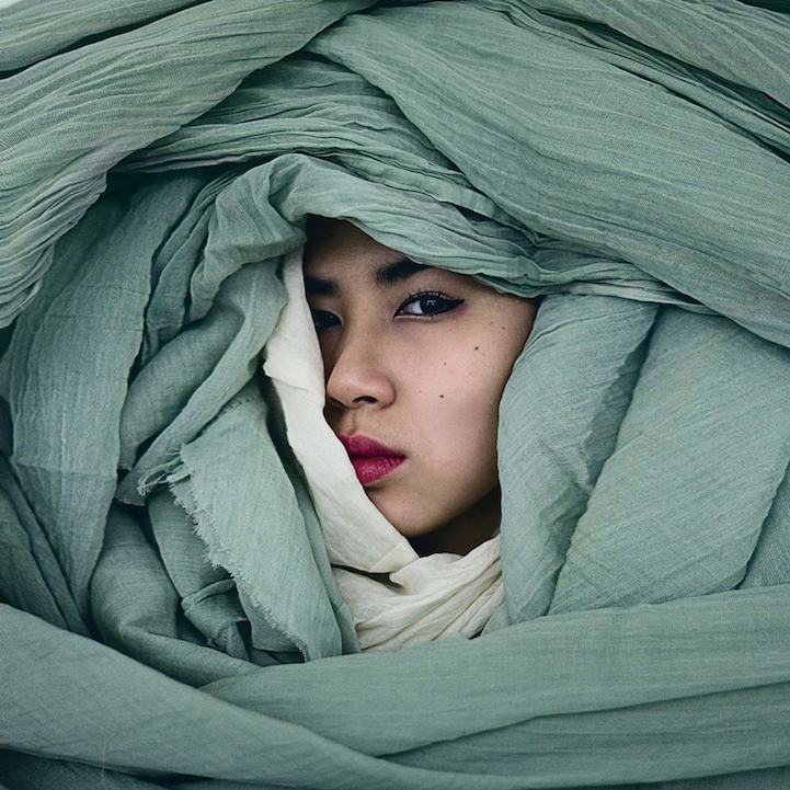 Interview: 20-Year-Old Photographer Mehran Djojan's Dreamy ...