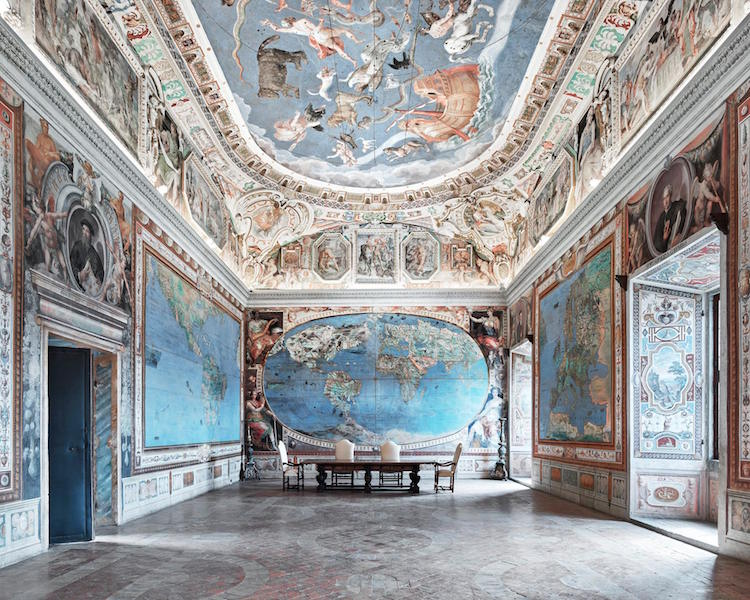 Photography Of Italy's Hidden Heritage